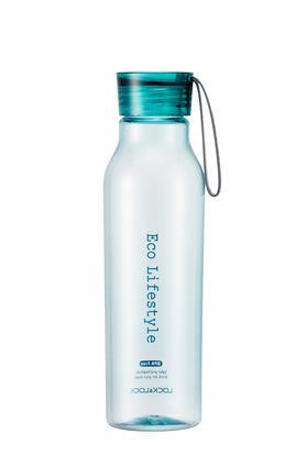 BPA mentes palack, 550 ml - Lock&Lock - Zöld