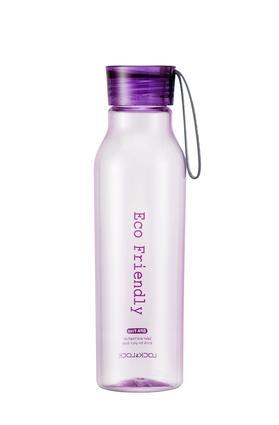 BPA mentes palack, 550 ml - Lock&Lock - Lila
