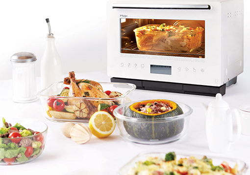 OvenGlass hőálló üveg ételtároló 740 ml