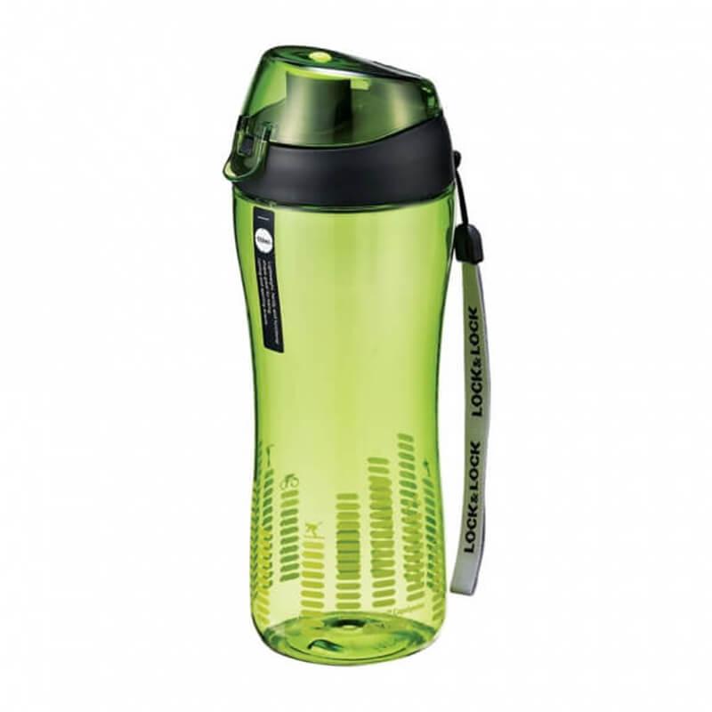 sportkulacs zöld